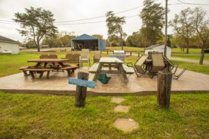 mcdaniel yacht basin picnic area