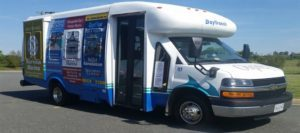 norview Deltaville-Shuttle